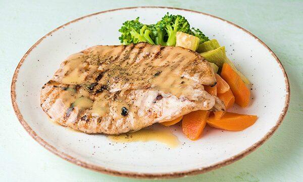 Φιλέτο-κοτόπουλο-στήθος