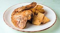 Κοτόπουλο Φούρνου